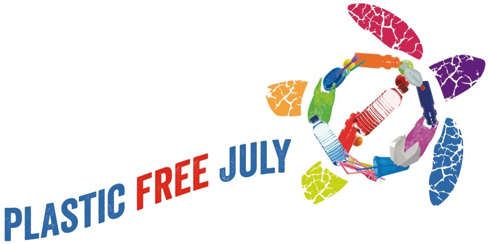 Plastic Free July – take the challenge | Ocean Life Education